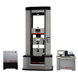 Electromechanical Universal Testing Machine (Floor Mounted)
