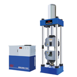 Servo-Hydraulic Universal Testing Machine (Single Space)