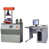 Electromechanical Compression Testing Machine