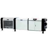 High Capacity Tensile Stress Relaxation Testing Machine