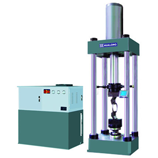 Tube Ring Tensile Testing Machine